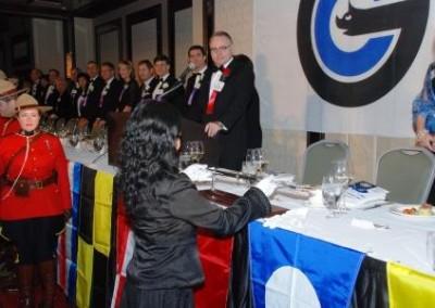 2013 79th Annual Dinner