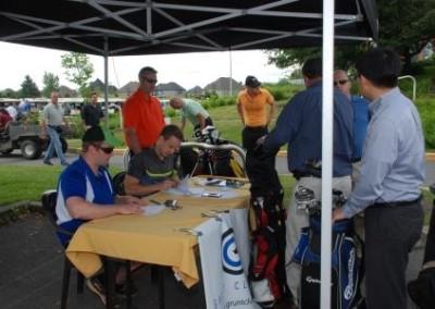2014 Spring Golf
