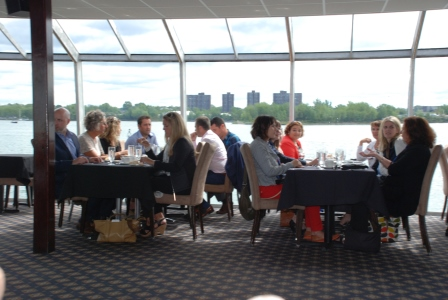 2015 Port of Montreal Cruise