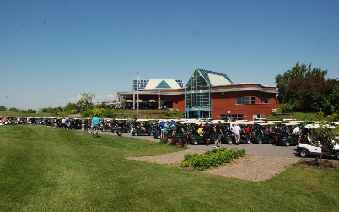 2017 Spring Golf